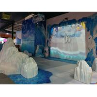 China Unique Game Forms Interactive Video Projection OEM ODM Service Available factory