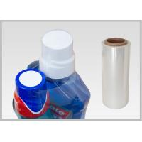 Buy cheap Food Packaging PLA Plastic Film Wrap 50 Mic , High Wear Resistance from Wholesalers