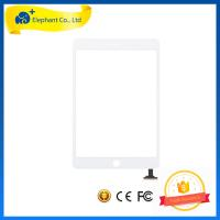China White Color Half Assembly LCD Digiitzer for iPad Mini LCD Screen Half Assembly for iPad MIni1 on sale
