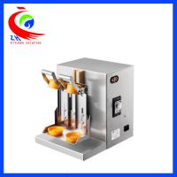 Buy cheap 120W Auto Bubble Tea Shaker Portable Double Frame High Efficient from Wholesalers
