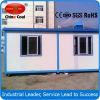 Buy cheap Light Steel Frame Factory container with High Quality (JF 0008) from Wholesalers