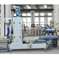 Buy cheap High Torque TPU Pellets Double Screw Extruder Machine Bioplastic Raw Material PLA from Wholesalers
