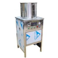 Buy cheap Commercial Shallot Garlic Peeler Machine High Production Efficiency 100KG/H from wholesalers