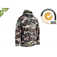 Buy cheap Warm Woodland Military Army Winter Jacket For Outdoor Hunting Waterproof from Wholesalers