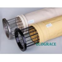 Buy cheap High Temperature Industrial Teflon PTFE Filter Bags for Dust Collector from Wholesalers