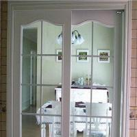 Buy cheap Sliding Door, French Style, with White PU Polish from Wholesalers