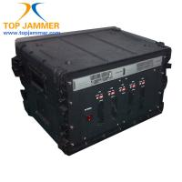 5 Bands 1000W High Power Jammer Block GSM 3G 4G Wifi Vehicle Prison Military Large Venue