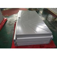 Buy cheap PMMA Large Vacuum Forming Plastic Moulds Tooling Bait Boat Hulls OEM Service from Wholesalers