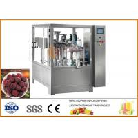 Buy cheap Waxberry Dried Fruit Production Line 220V/380V Voltage CFM-YL-03-22T from Wholesalers
