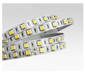 CRI 80 12/24V 60leds/m 5050 LED Strip Lights