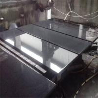 Buy cheap China Granite Dark Grey G654 Granite Counter Top 240cm Length Polished Surface and Edges from Wholesalers