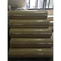 China Strong Rubber Flooring Rolls , Abrasion Resistante Non Toxic Rubber Floor Mat Roll factory