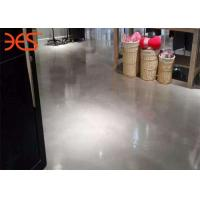 Buy cheap High Strength Self Leveling Floor Compound Non Toxic With 25kg Package from Wholesalers