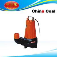 Buy cheap AS/AV tear submersible sewage pump from Wholesalers