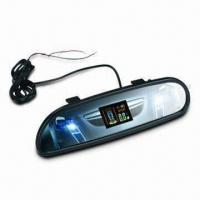 China Mirror System with VFD Parking Sensor and Audible Reminding when Reversing on sale