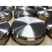 China Industrial Titanium Disc / Cake / Forging φ50 - 1000mm 35 - 110mm Height Optional on sale