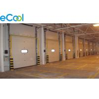 Buy cheap EMP10 Meat Processing Cold Room , 4000 Tons Cold Meat Storage With Quick Freezing Rooms from Wholesalers