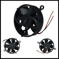 Buy cheap DC Micro Cooling CPU Cooling Fan 3V 5V Axially Grooved Bearing 4500-6200rpm Speed from Wholesalers