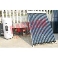 Buy cheap 500L Automatic Split Solar Water Heater Residential For Domestic Hot Water from Wholesalers