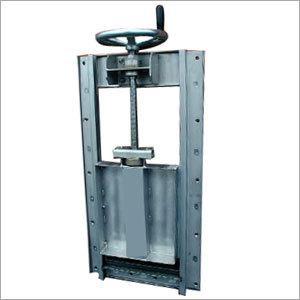 China Square casting iron sluice gate on sale