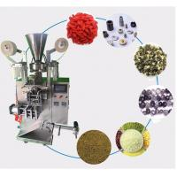 Buy cheap High Accuracy Powder Sachet Packaging Machine For Food High Precision from Wholesalers