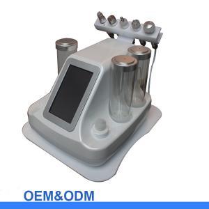 China Jetpeel Oxygen dermabrasion different types skin treatment shrink pores hydro dermabrasion machine on sale