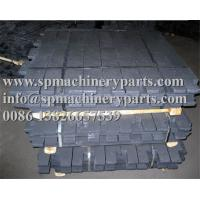 Buy cheap Excellent eco-efficiency modern passenger lift parts HT100 filler weight block 82KG for high rise building from Wholesalers