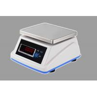 China LED Display Waterproof Scale, Multiple Units Overload Protection Weighing Scale factory