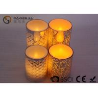 Buy cheap Personalized Various Colors Led Mason Jar Lights 2*AA Battery Type from Wholesalers