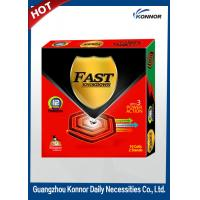 Buy cheap Low Smoke Plant Fiber Mosquito Coil Indoor Use 120mm Diameter from Wholesalers