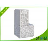 China Economy Heat insulation Prefab House wall insulation boards Sound insulation on sale