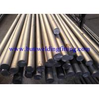 Buy cheap Industry Copper Nickel Bar ASME SB151 SIZE 5-500mm ASME SB151 C79200 from Wholesalers