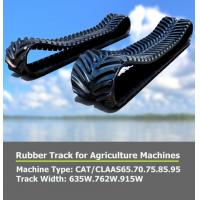 Buy cheap Wear Resistance T36  X P2 X 51JD Rubber Tracks For John Deere Tractors 9RT With Enhanced Structure And Cable from Wholesalers