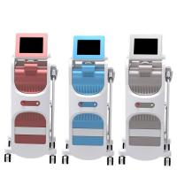 Buy cheap Safe Ipl Photofacial Machine Pain Free Ipl Laser Equipment Easy Operate from Wholesalers