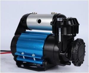 China Car Tuning DC12V 130PSI Air Suspension Pump factory