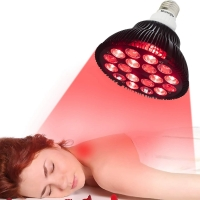 China Medical Beauty 660nm Red Light Therapy For Surgical Scars factory