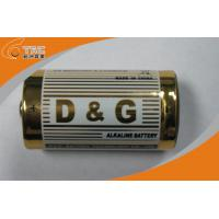 Buy cheap High Capacity LR6 / AA 1.5V Alikaline Battery for TV-Remote Control, Alarm Clock from wholesalers