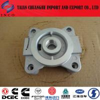 Buy cheap Cummins ISLE Diesel Parts Fuel Filter Base 4990848,CUMMINS ENGINE PARTS from Wholesalers