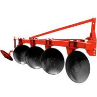 Buy cheap Agricultral Rotary Disc Plow, 3 Point Reversible Disc Plough from Wholesalers