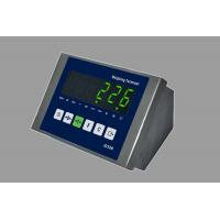 Buy cheap High IP Electronic Weight Indicator Auto Power OFF For Bench Scale ID226-SS from Wholesalers