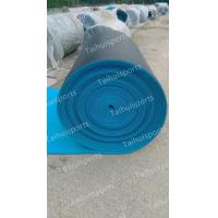 Buy cheap Anti Slip Synthetic Grass Underlay , Sponge Underlay For Artificial Grass from Wholesalers