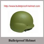 Buy cheap Wholesale China Army green Military NIJ IIIA  PASGT Bulletproof helmet from Wholesalers