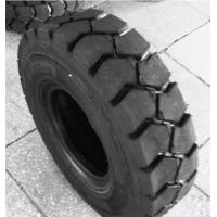China Forklift tire 600-9 factory