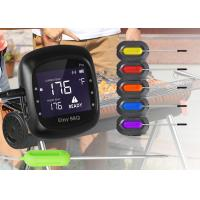 Buy cheap EasyBBQ Pro3 Wireless Bluetooth Food Thermometer with Magnet Wifi Cooking from wholesalers