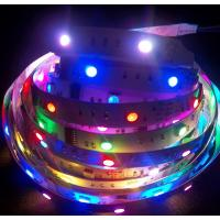Good Quality LPD8806 5V LED Strips Multi Color