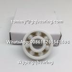 Buy cheap ZrO2 Si3N4 Ceramic Material 608CE 608 Full Ceramic Deep Groove Ball Bearing 8x22x7mm from Wholesalers