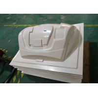 Buy cheap Shell / Cover Custom Plastic Molding For Machine & Equipment Outer Side from Wholesalers