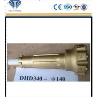 6 Inch DTH Drilling Tools Wear Resist DHD 340-140 Drill Button Bits