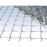 Buy cheap Hot-Dipped Galvanized Chain Link Fence (SX-C0124) from wholesalers