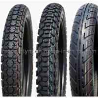 China Motorcycle Tyre/Tire factory